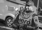 """Rallijreida """"Dakara"""" posmā iet bojā portugāļu motosportists Gonsālvešs"""