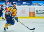 Freibergam divi punkti Čehijā, Gudļevskis atkal uzvar Vācijā, rezultatīvi arī citi