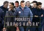 Video: #71 <i>Ārpus Kadra:</i> Kazakevičs, Pertija vai Stojanovičs? Kurš būs futbola izlases treneris?