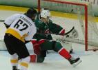 Piņķos duelēsies OHL līderes, Rumbulā tiksies iepriekšējās sezonas finālistes