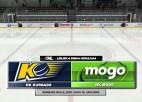 Video: Optibet hokeja līga: HK Kurbads - HK Mogo. Spēles ieraksts.