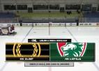 Video: Olimp - Liepāja Optibet hokeja līga. Spēles ieraksts