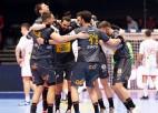 Spānija un Horvātija izcīna ceturtās uzvaras un garantē pusfinālu