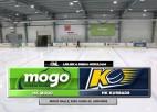 Video: Optibet hokeja līga: HK Mogo - HK Kurbads. Spēles ieraksts