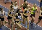 Noskaidroti Latvijas U18 un U20 čempioni vieglatlētikā telpās