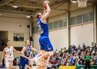 <i>Eurobasket.com</i> vērtējumā par EST-LAT līgas labāko nosaukts Kristaps Dārgais