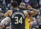 Spēlētāji atbalsta NBA formātu, bet nepiekrīt nākamo sezonu sākt 1. decembrī