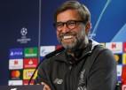 Klops pret Simeoni Madridē, Neimāram Dortmundes pārbaudījums