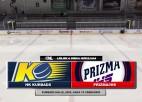 Video: Kurbads - Prizma/IHS Optibet hokeja līga. Spēles ieraksts