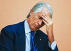 Itālijā pārtraukta visu sporta sacensību, ieskaitot A Sēriju, norise