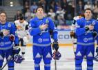 """Rīgas """"Dinamo"""" pirmais pretinieks cer, ka drīzumā atcels karantīnu"""