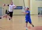 Ja tribīnes netiks atvērtas, Latvijas handbola līgas neturpinās sezonu