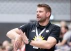 """Cīrke: """"Latvijas izlases mērķim jābūt atkal kvalificēties EČ finālturnīram"""""""