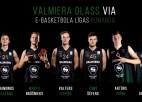 Seši Latvijas klubi cīnīsies par Latvijas e-Basketbola līgas čempiona titulu