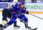 """Barabanovs pamet SKA un paraksta viena gada līgumu ar """"Maple Leafs"""""""