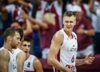 Oficiāli: FIBA pārceļ Eiropas čempionātu uz 2022. gadu