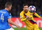 Augusts – Eirokausu mēnesis? UEFA vēlas atlikušās spēles saspiest vienā mēnesī