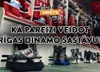 """""""Sporta tarkšķī"""" par to, kā pareizi veidot Rīgas """"Dinamo"""" sastāvu"""