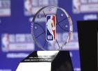 Lai atsāktu sezonu, NBA būs vajadzīgi aptuveni 15 000 testu