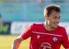 Baltkrievijā aizdomās par futbolistu saslimšanu pārceltas vēl divas spēles