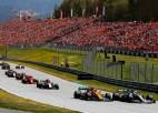 FIA publicētais F1 kalendārs paredz sezonas startu 5. jūlijā Austrijā