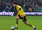 """Itālijas kluba īpašnieks kritizē Bundeslīgu: """"Tās atsākšanās ir izgāšanās, nevis panākums"""""""