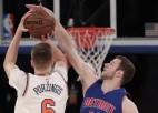 """Nesenais Detroitas """"Pistons"""" spēlētājs Lūrs 31 gada vecumā beidz profesionāļa karjeru"""