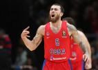 Džeimss pagarina līgumu ar Maskavas CSKA līdz 2023. gadam