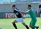 Emsis tiek Armēnijas kausa finālā, Toberam uzvara pār Polijas čempioni