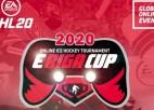 """Starptautiskais amatieru turnīrs """"Riga Cup"""" šoreiz notiks virtuālajā vidē"""