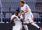 Bundeslīgas sudraba intrigas: Dortmunde zaudē, Leipciga izlaiž 2:0 vadību