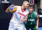 NBA čempions Marks Gazols izveido Spānijas pirmo profesionālo 3x3 basketbola komandu