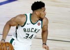 Adetokunbo otro reizi pēc kārtas kļūst par NBA regulārās sezonas MVP