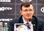 Kazakevičs debijai Nāciju līgā gatavosies ar trim debitantiem ierindā