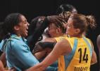 Vanderslūta labo 22 gadus veco WNBA piespēļu rekordu