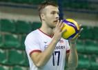 Teksta tiešraide un volejbola tarkšķis: Latvija – Kipra 3:0 (spēle beigusies)