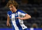 """""""Wolverhampton"""" labo savu transfēru rekordu, par 18 gadus vecu portugāli samaksājot 39 miljonus"""