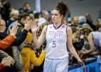 Hafa pēc vētrainas vasaras WNBA atgriežas TTT