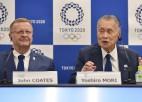 "SOK viceprezidents: ""Tokijas olimpiskās spēles notiks ar vai bez Covid"""