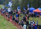 Vienam ''Rally Estonia'' skatītājam konstatēta saslimšana ar ''Covid-19''