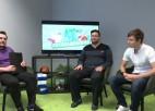 Video: Futbolbumbas: Jānis Ikaunieks par neiesisto <i>pendeli</i> Andorai un Norvēģiju