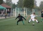 FK ''Auda'' uzvar un nostiprinās otrajā vietā 1.līgā