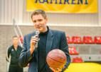 LBS pieteikusies rīkot četrus burbuļus FIBA turnīros