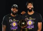 NBA burbulis izmaksājis 180 miljonus, taču attaisnojis cerības