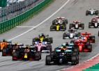 """Verstapens: """"Jaunā F1 kalendāra dēļ visvairāk cietīs mehāniķi"""""""