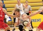 <i>Buļļi trako</i>: Gludītim deviņi punkti uzvarā pār Igaunijas karstāko komandu