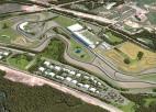 Krievijā par vienu F1 trasi vairāk - Sočiem pievienojas Sanktpēterburgas ''Igora Drive''