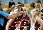 Ja pakriti – piecelies: Latvijai revanša cīņa pret Horvātiju