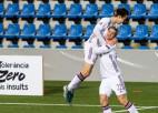 FIFA rangā Latvijai laba temperatūra – sešas iegūtas vietas