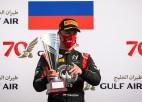 Krievu miljardiera dēls parakstījis vairāku sezonu līgumu un 2021. gadā debitēs F1